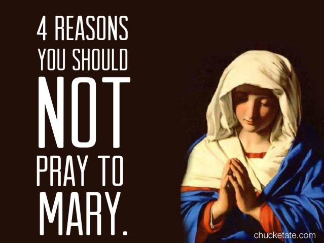 Mary No