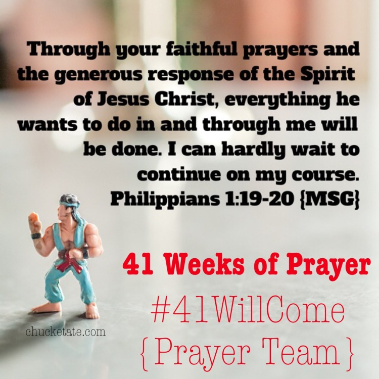 Prayer Team 2