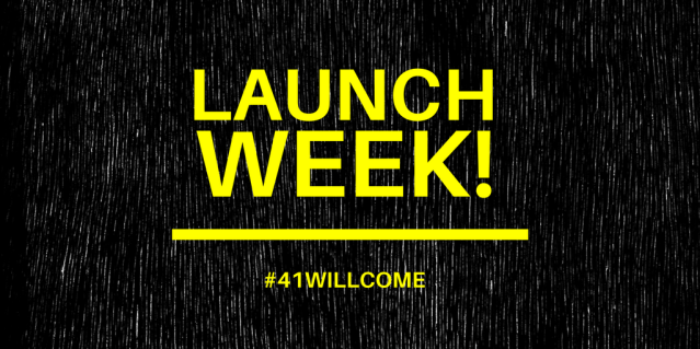 Launch Week