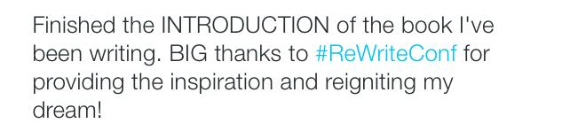 rewrite-tweet